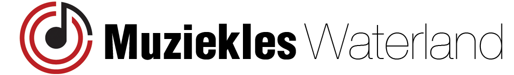 muziekles-waterland_logo