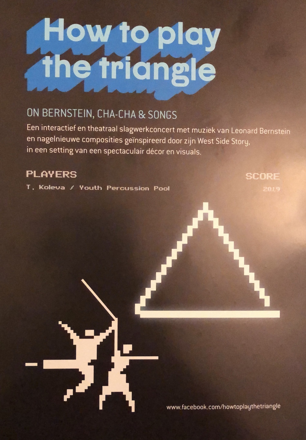 how to play the triangle