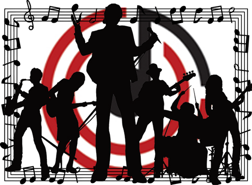 opendag muziekles Watreland
